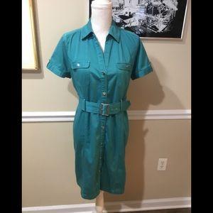 """Apt.9"" Casual Dress"